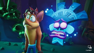 Share of the Week - Crash 4 | by PlayStation.Blog