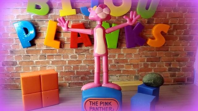 Indubitably Pink - 279/365