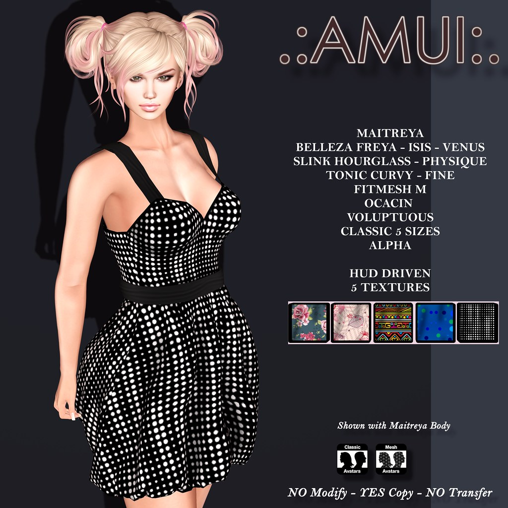".:AMUI:. ""Milla"""