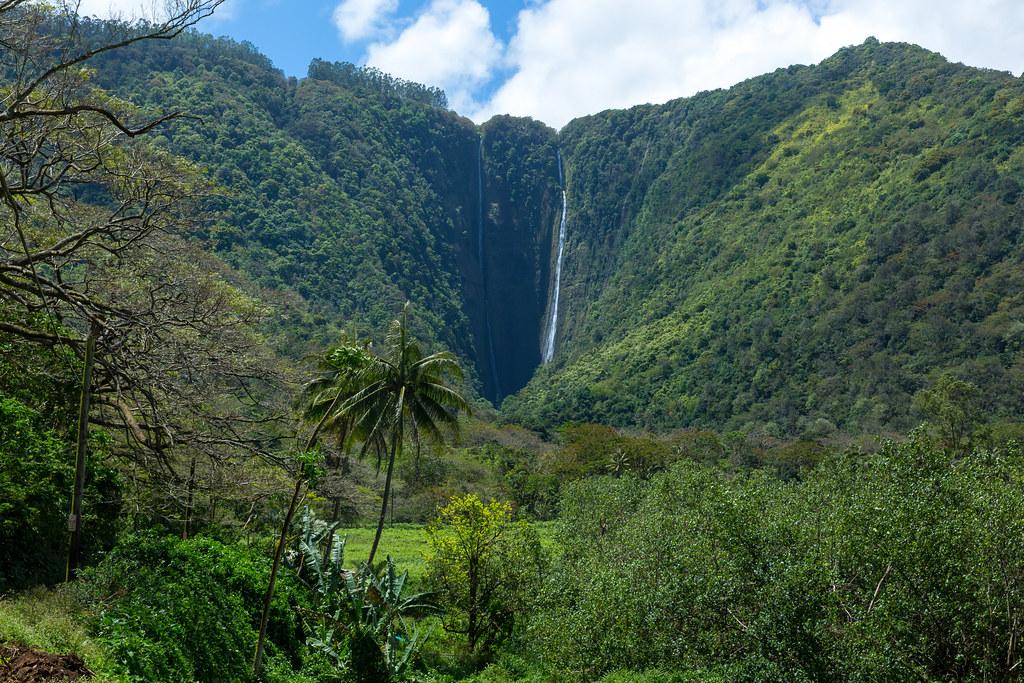 Hawaii. Big Island