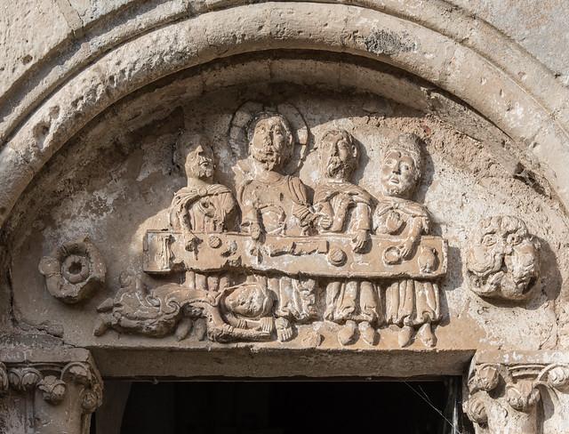 Église de Saint-Hilaire-la-Croix (Puy-de-Dôme, France)