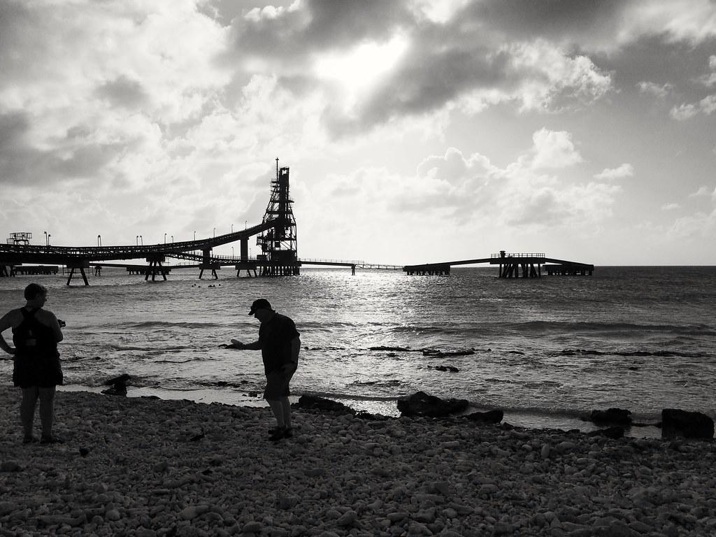 Saltworks, Bonaire southwest shore.   2020-10-05_11-27-17