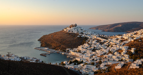 Astypalaia. Dodecanese islands, Greece | by Ed.Moskalenko