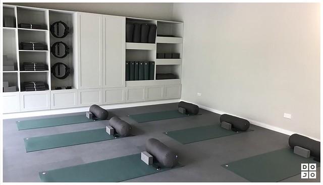 DOJO -The Wellness Club
