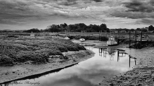 Thornham Harbour_152109