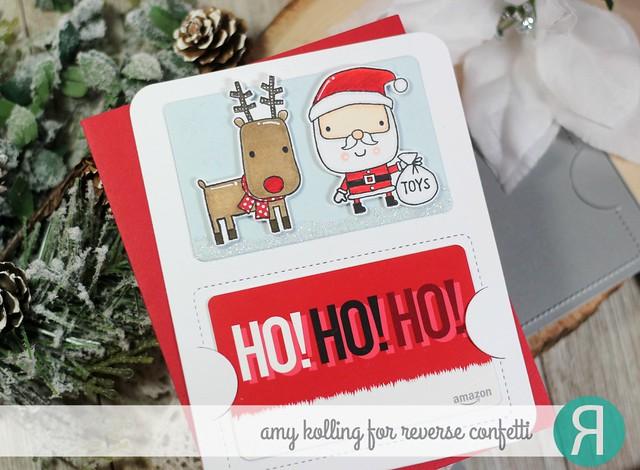 Gift Card Christmas2