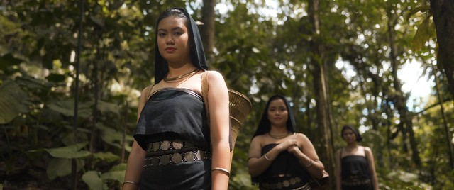 Kadazan Dusun Flawless Skin