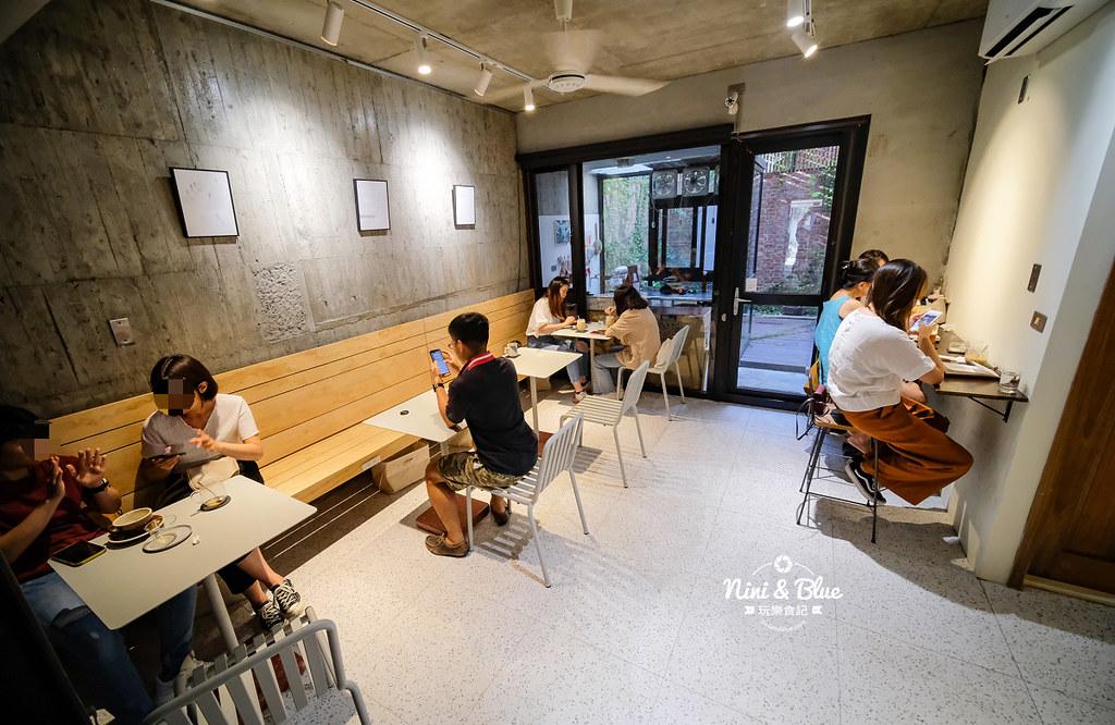 台中勤美咖啡 有圓人menu菜單10