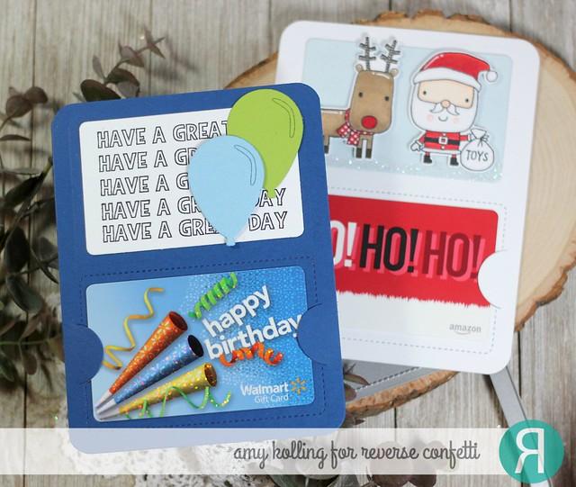 Gift Card Both