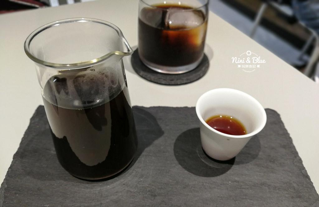 台中勤美咖啡 有圓人menu菜單23