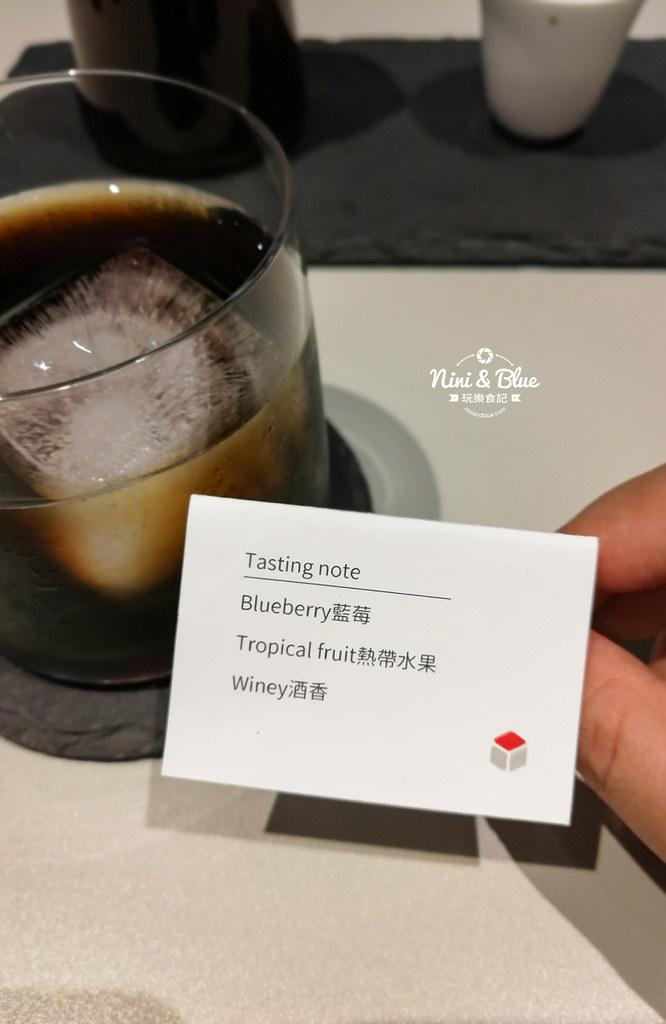 台中勤美咖啡 有圓人menu菜單22