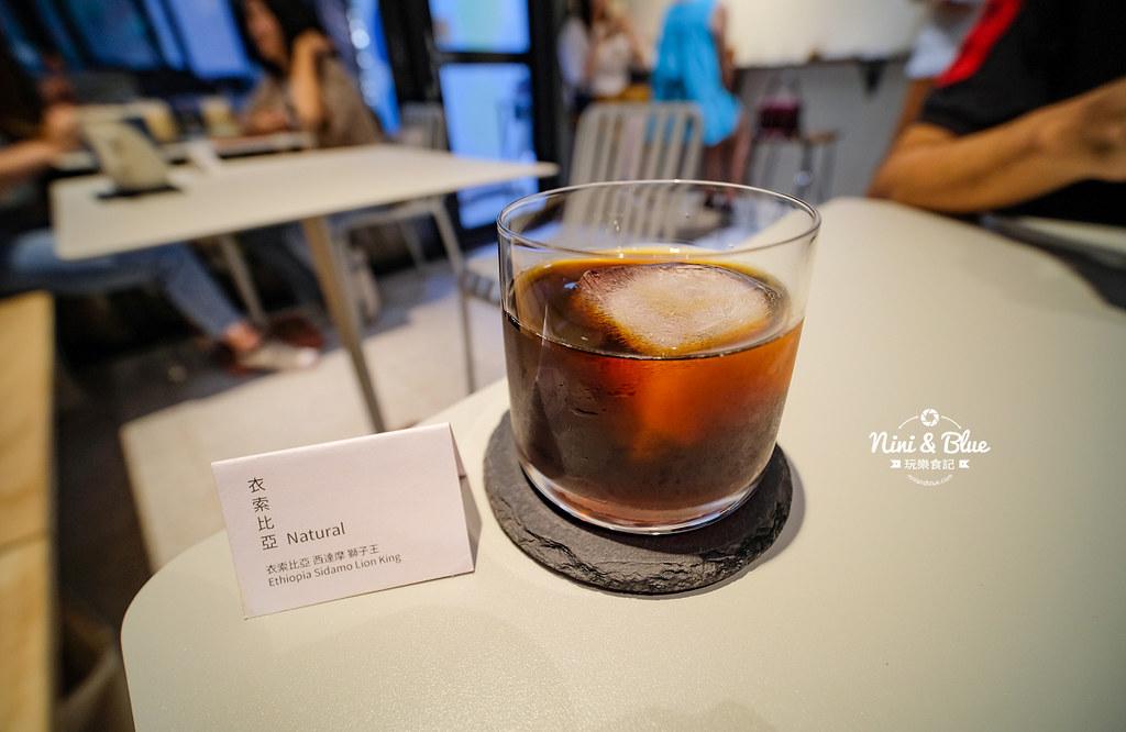 台中勤美咖啡 有圓人menu菜單13