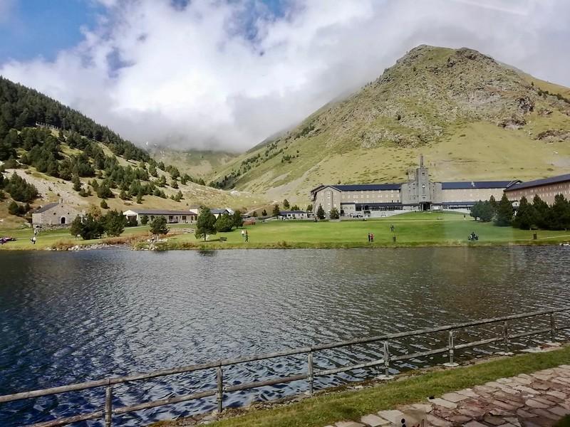 Excursió cultural- La Vall de Núria, Queralbs, el Cremallera