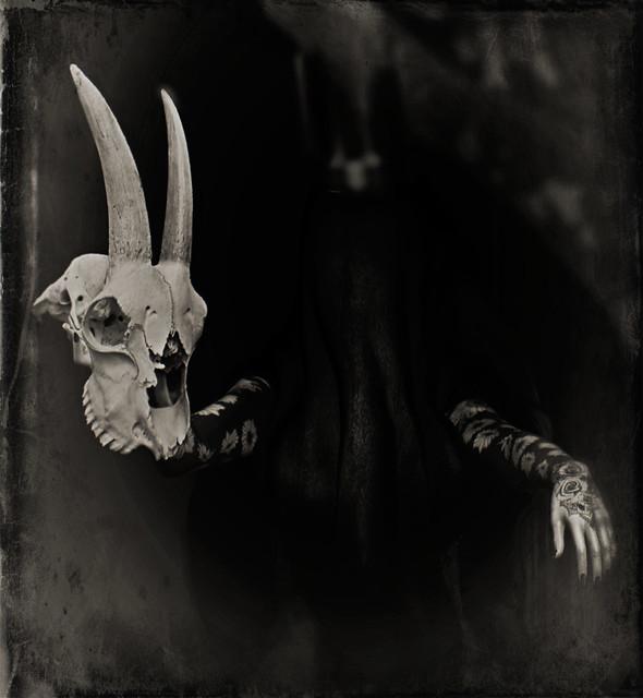 Pryce: Macabre Halloween Challenge 3.0