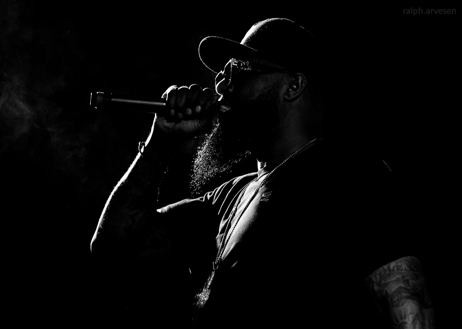 Slim Thug | Texas Review | Ralph Arvesen