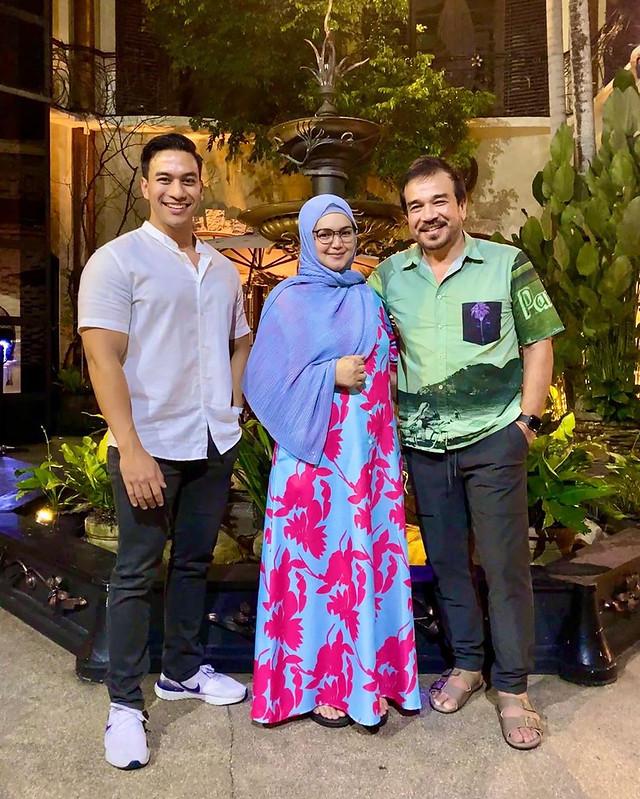 Selepas Siti Aafiyah, Giliran Dr. Say Pula Kantoikan Tokti Sedang Hamil Anak Ke-2?