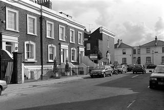 Camera Place, Chelsea, Kensington and Chelsea, 1988 88-5c-64-positive_2400