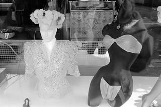 Shop window, Kings Rd, Chelsea, Kensington and Chelsea, 1988 88-5b-52-positive_2400