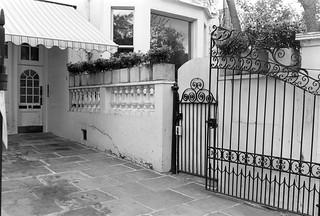 Old Church St, Chelsea, Kensington and Chelsea, 1988 88-5b-24-positive_2400