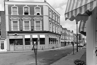 Chelsea Green, Chelsea, Kensington and Chelsea, 1988 88-5a-46-positive_2400