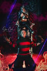 Steve Conti Photograph 2020 Horror
