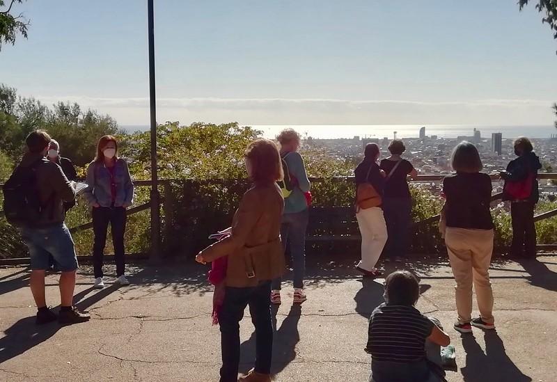 Visites d'art i història-El barri del Putxet