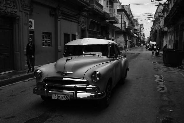 Habana Streets 111