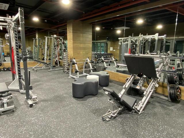 Fairgains Fitness Studio
