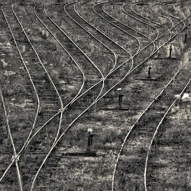 Rail Patterns