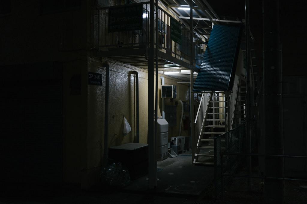 アパート 2020/10/06 IMG_3772
