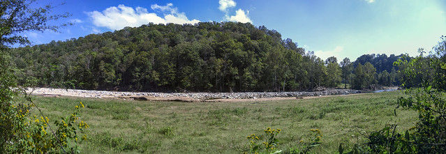 Bottom land off Cab Anderson Rd, Blackburn Fork, Jackson County, Tennessee