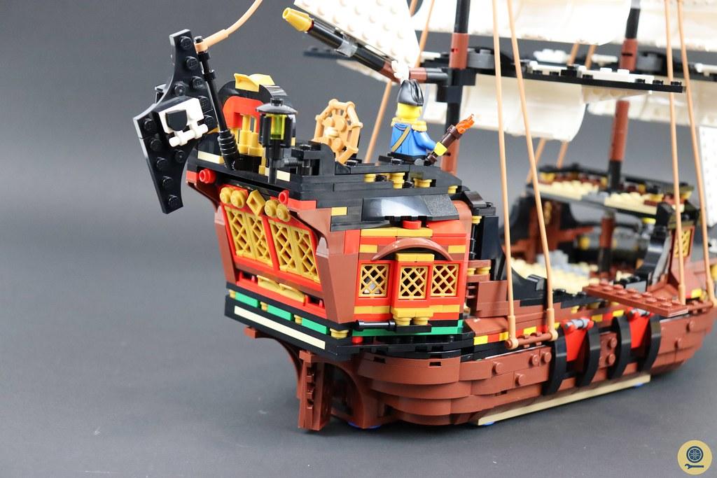 31109 Pirate Ship 05