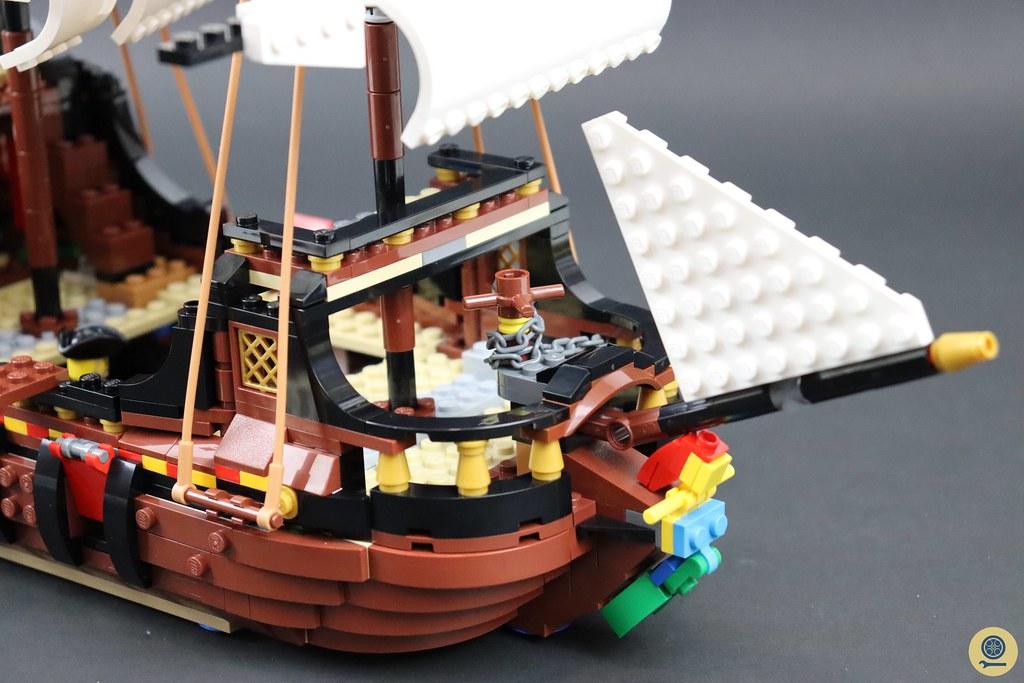 31109 Pirate Ship 04
