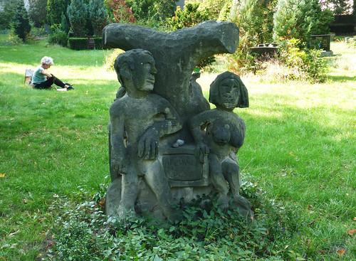 Friedhof Zimmer 4