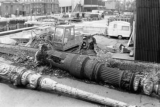 Grosvenor Canal, Grosvenor Rd, Pimlico, Westminster, 1988 88-5e-14-positive_2400
