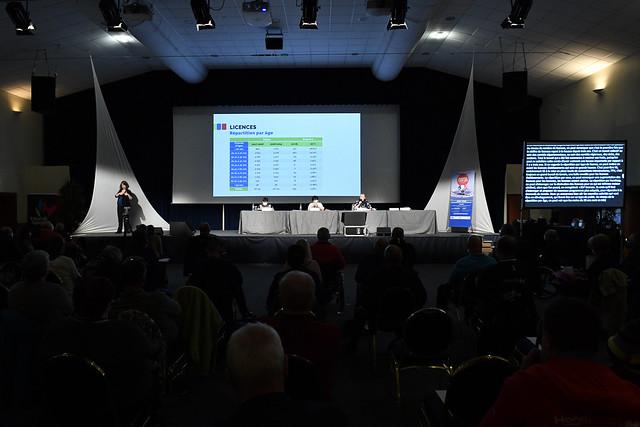 VIE FÉDÉRALE / Assemblée Générale 2020