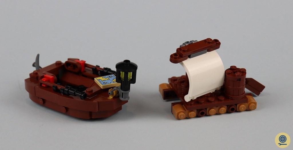 31109 Pirate Ship 12