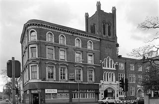 London House, Fulham Rd, Chelsea, Kensington and Chelsea, 1988 88-5c-45-positive_2400