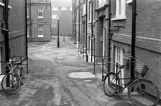 Elm Park Mansions, Park Walk, Chelsea, Kensington and Chelsea, 1988 88-5c-62-positive_2400