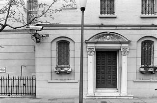 The Vale, Chelsea, Kensington and Chelsea, 1988 88-5c-03-positive_2400