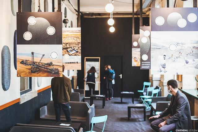 Expositions Hôtel-Dieu - Chapitre 9 et Art & Activisme