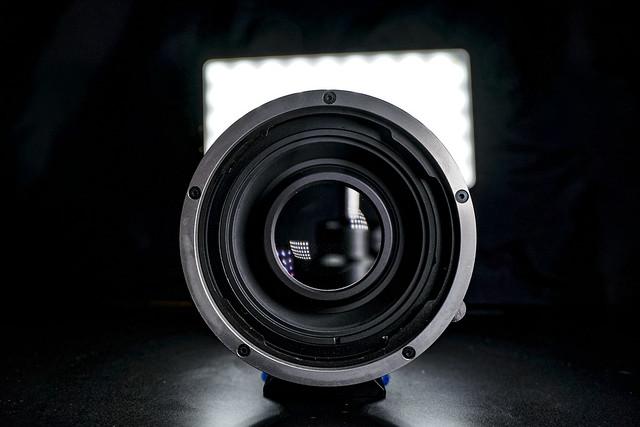 Kipon Baveyes 0.7x Optical Focal Reducer Lens Adapter