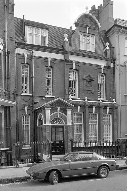Elm Park Rd, Chelsea, Kensington and Chelsea, 1988 88-5c-01-positive_2400
