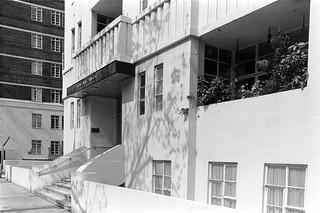 Sloane Avenue Mansions, Sloane Avenue, Chelsea, Kensington and Chelsea, 1988 88-5a-62-positive_2400