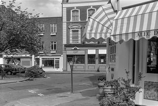 Chelsea Green, Chelsea, Kensington and Chelsea, 1988 88-5a-45-positive_2400