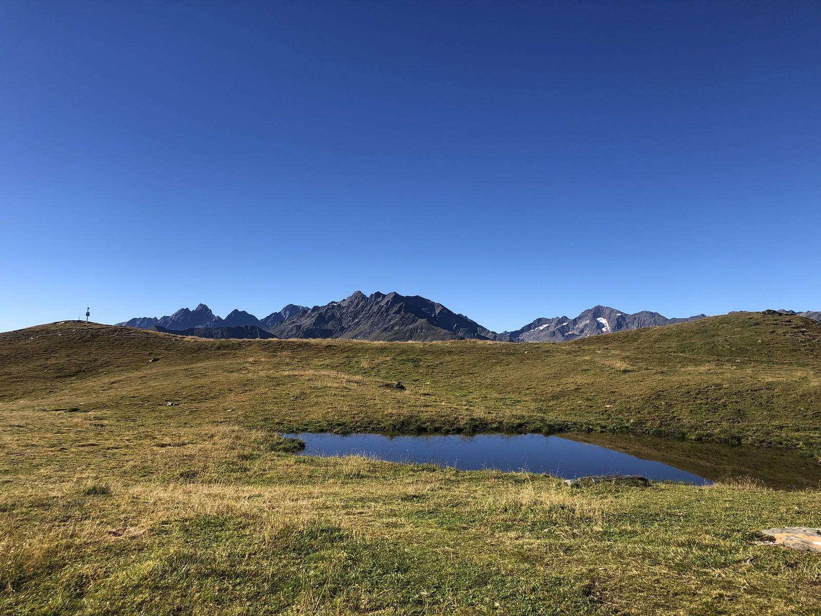 Vespa Alp Days Zell am See 2020