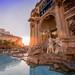 Forum Shops Fountain