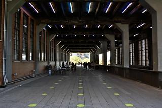 Chelsea Market Passage