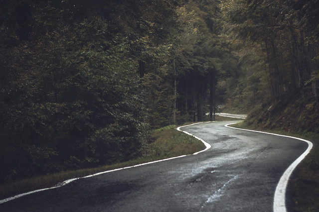 Caminos de Irati IV