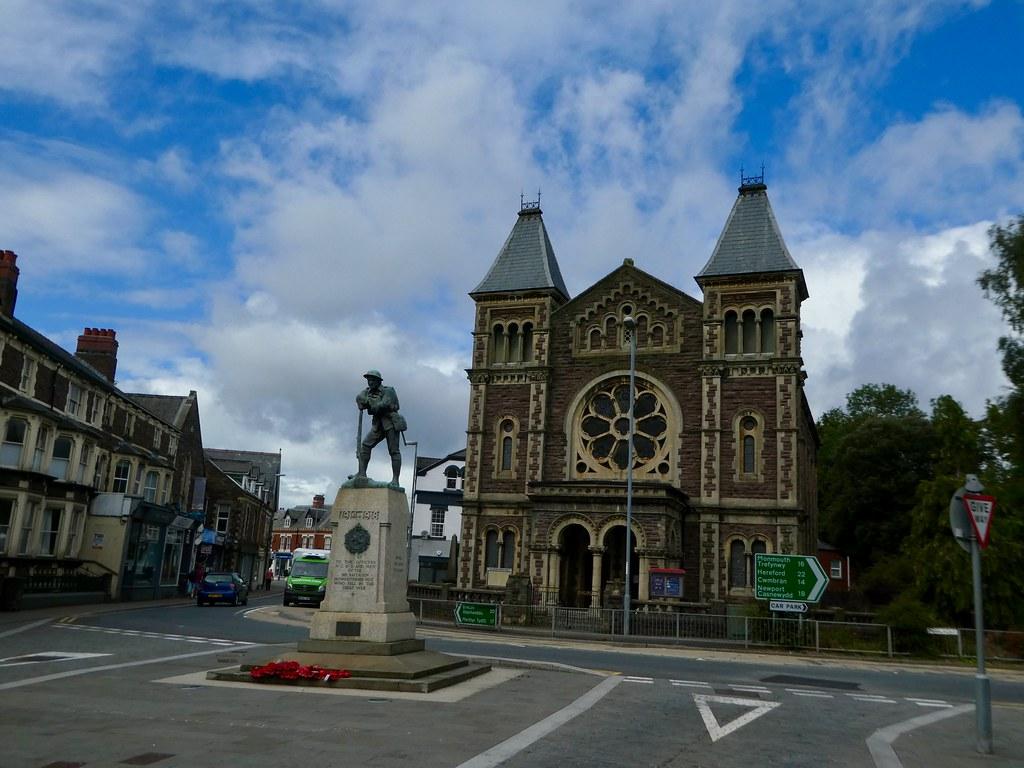 Abergavenny Baptist Church